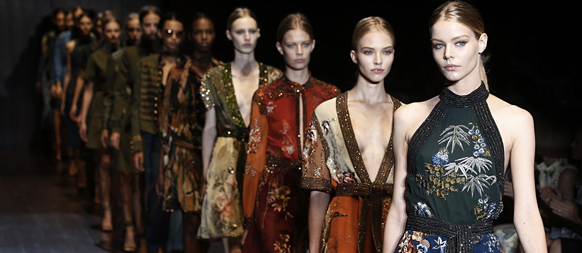 Milano Fashion Week: quinto giorno