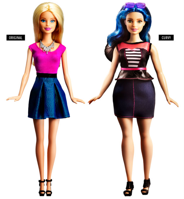 barbie-curvy-original